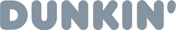Dunkin logo
