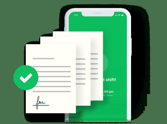 Smart alerts for better compliance