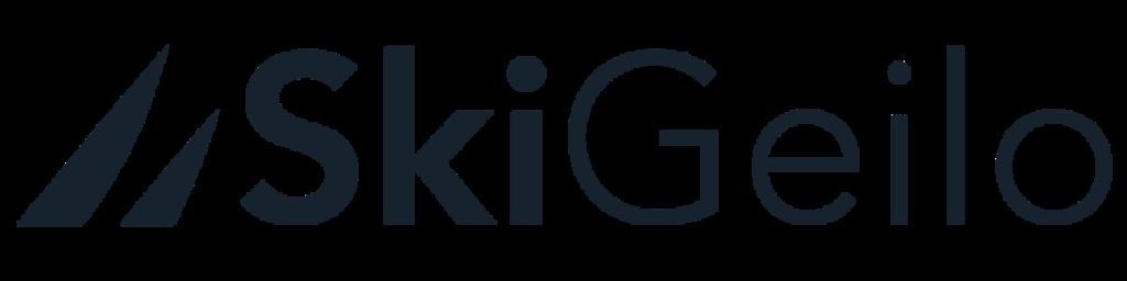 Ski geilo logo