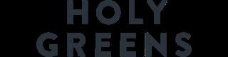 Holly greens logo