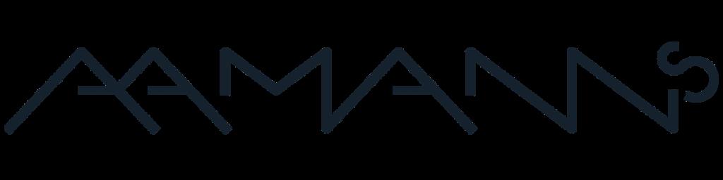 Aamanns logo