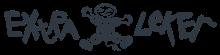 Extra leker logo
