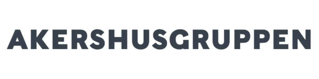 Akershusgruppen logo