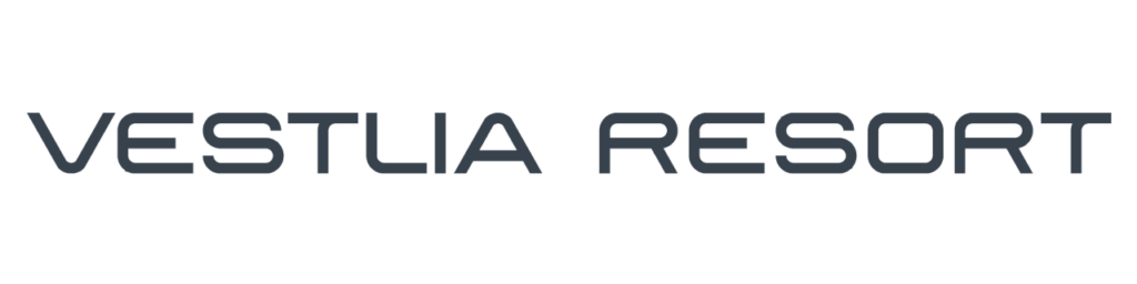Vestlia resort logo