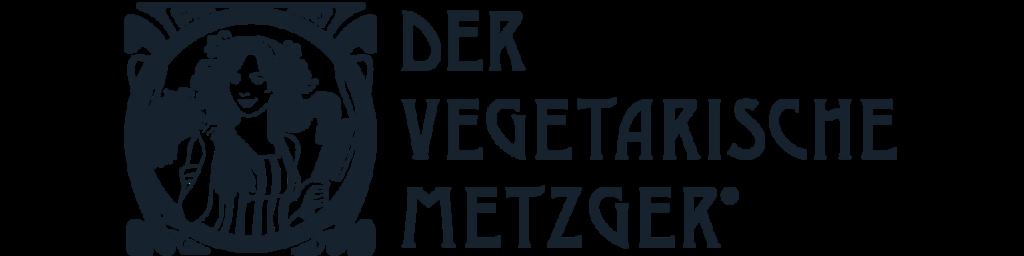 Der Vegetarische Metzger logo
