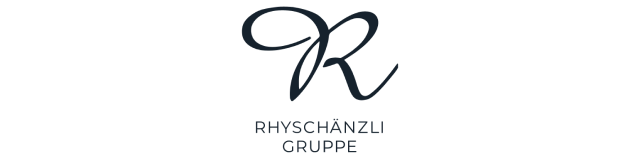Rhyschanzli Gruppe logo