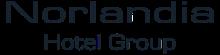 Norlandia hotel group logo