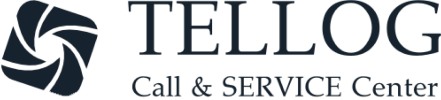 Tellog logo