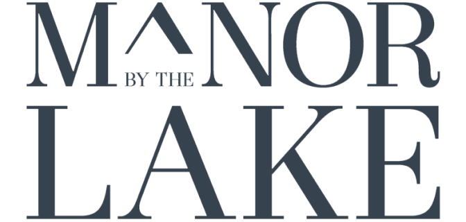 Manor By The Lake logo