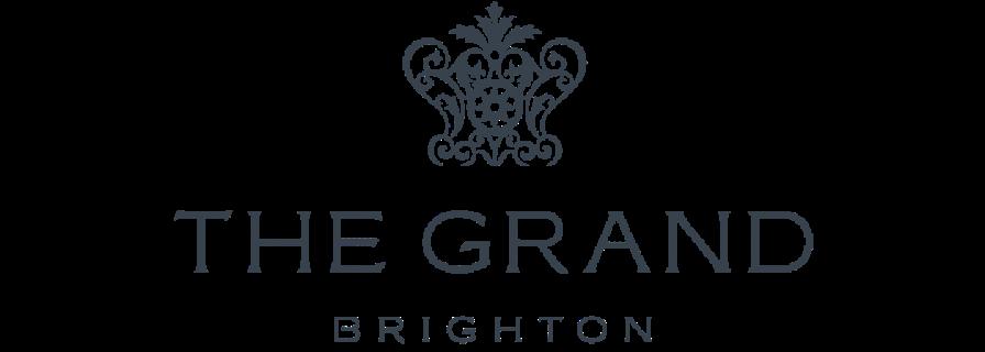 Grand Brighton Hotel logo