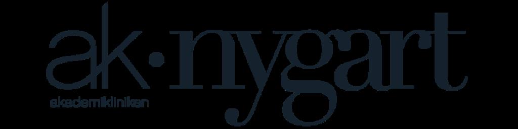 Ak nygart logo