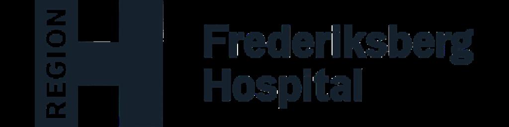 Frederiksberg hospital logo
