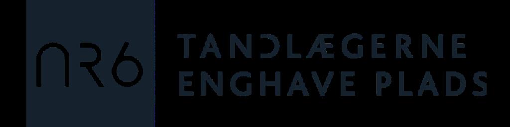 Tandlaegerne Enghave logo