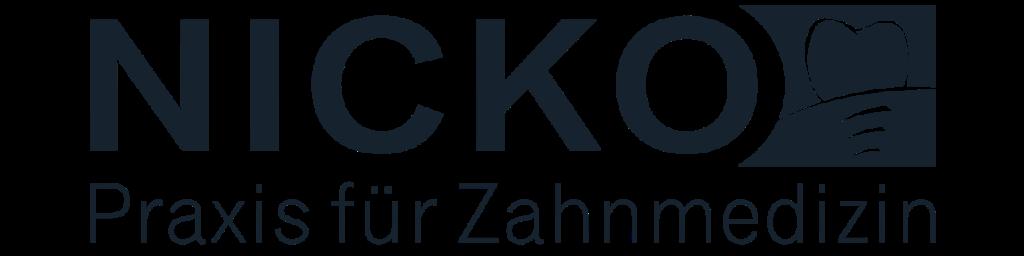 Dr Nicko logo