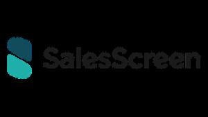 Sales Screen logo