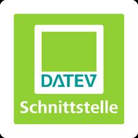 DATEV Schnittstelle logo