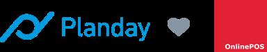 Planday logo