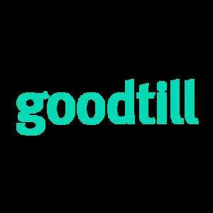 Goodtill logo
