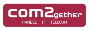 Com2gether logo