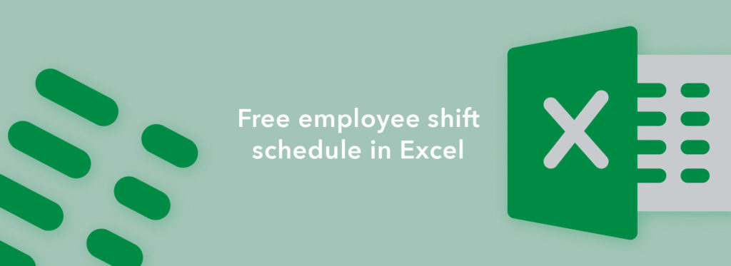 Free Excel planner