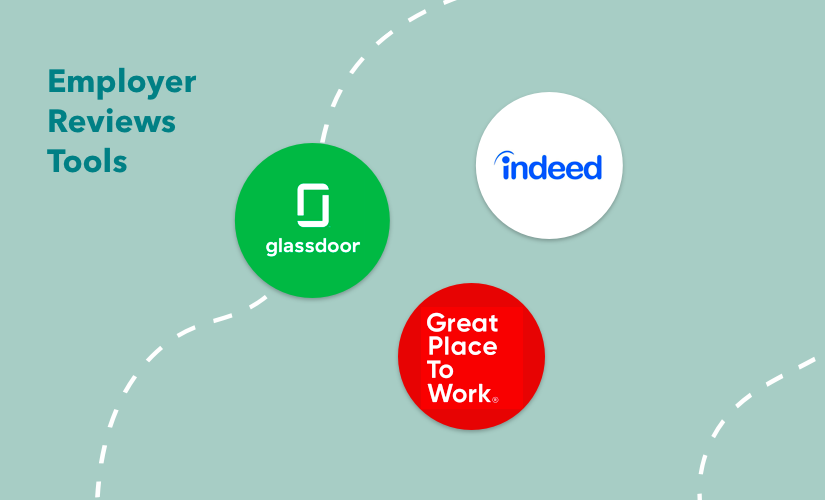 Employee review tools