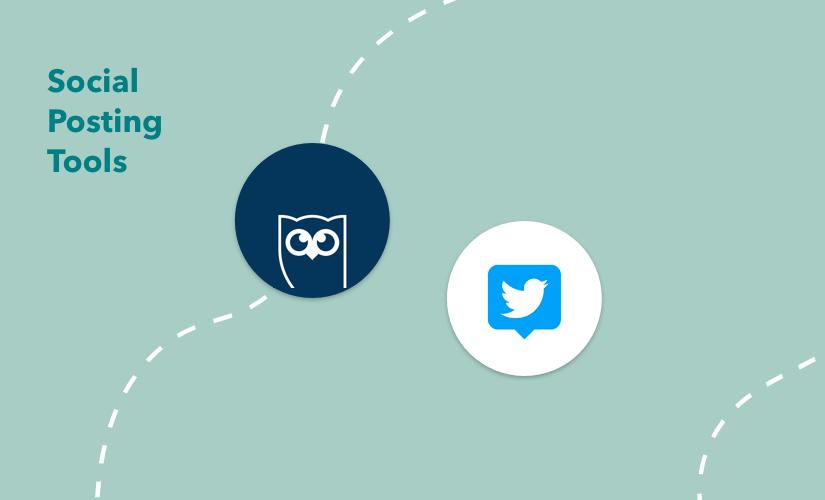 Social tools for employee branding