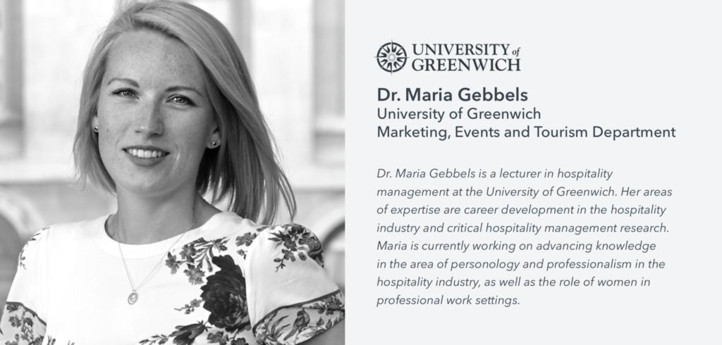 Dr. Maria Gebbels