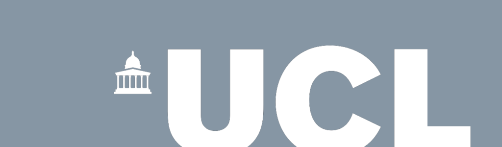 UCL Logo Silver